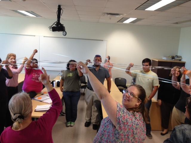 Diversity & Communication Training