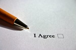 Hot Topic - At Will Employment Work Contract