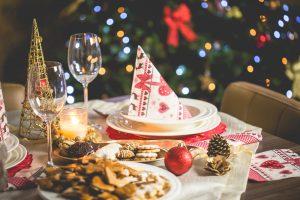 Hot Topic - Company Holiday Parties